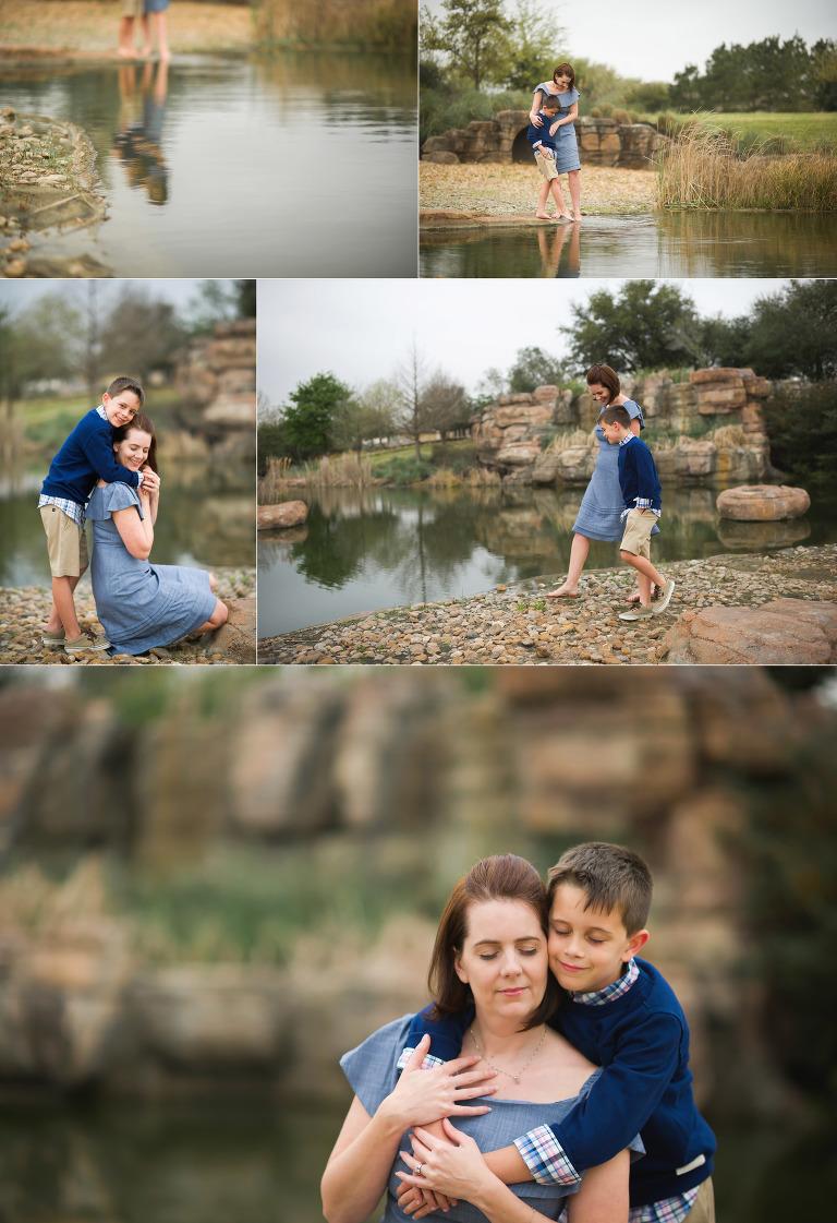 Photography Houston... Cypress Family Photography